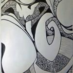 Sans titre (40x30 cm)