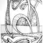 Angélus (29x21cm)