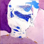 Portrait (20x20cm) (2sens de lecture)